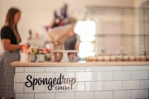 WHEN IN MT MAUNGANUI - Spongedrop Cakery is new to the Mount. Picture / Swift & Click.