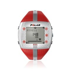 Polar FT7F Heart Rate Monitor Watch: For those who want to know if they're improving their fitness or burning fat.