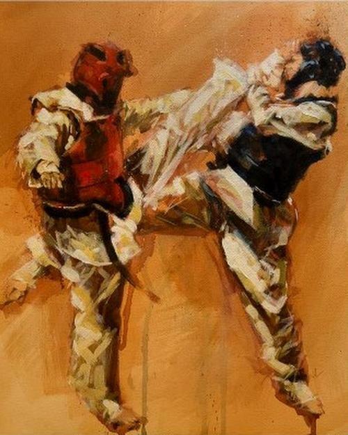 taekwondo   Tumblr