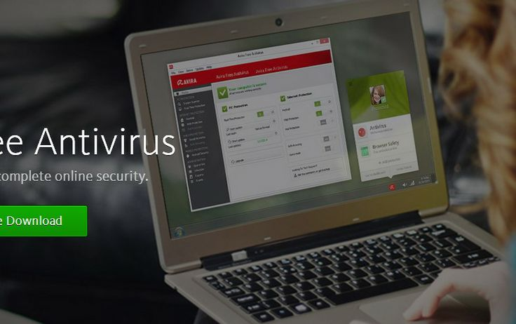 Avira Free Antivirus is an award-winning product that provides comprehensive protection against all types of threats, secures your data, pro...