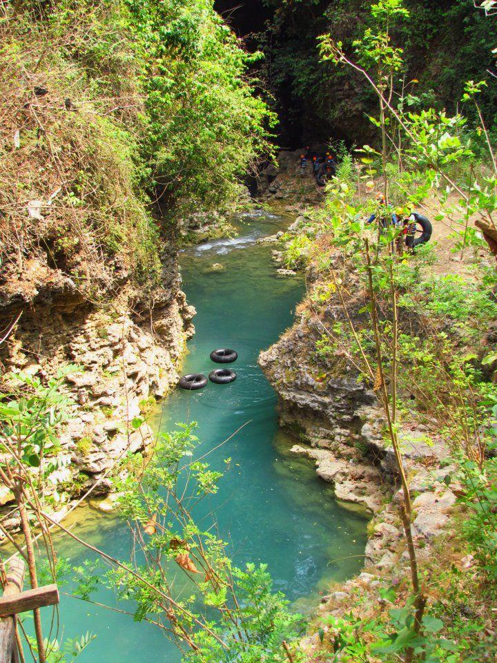 Kalisuci Cave - Jogjakarta, Indonesia