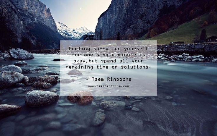 Don't stay down #keepwalking  #TsemRinpoche #Buddhism #Buddha #meditation #spiritual #religion #wisdom #compassion  http://www.tsemrinpoche.com/tsem-tulku-rinpoche/current-affairs/dalai-lama-says-we-can-practise-dorje-shugden-finally.html