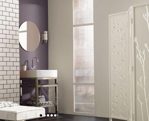 17 best ideas about Plum Bathroom on Pinterest | Plum walls ...