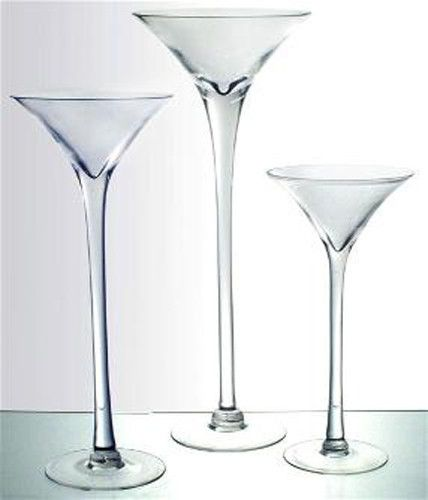 Martini Glass Centerpiece Rentals : Ideas about martini centerpiece on pinterest