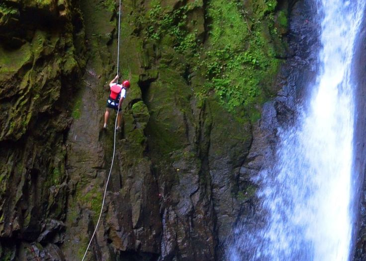Action Packed La Fortuna, Costa Rica | West Adventures