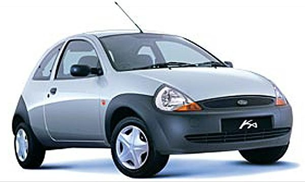 2006 Ford Ka Pictures - Pics for used Ford Ka - 2006 Ford Ka picture - CarGurus
