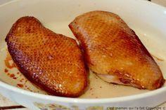 Les 34 meilleures images du tableau cuisine automne sur - Comment cuisiner un magret de canard a la poele ...