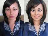 7 Make Up Before After