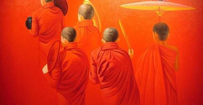 CELE 11 INVATATURI TRADITIONALE BUDISTE ZEN CARE TE VOR AJUTA SA INTELEGI PROFUNZIMEA VIETII!