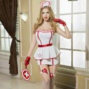 Костюм Обворожительная медсестра