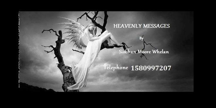 Siobhan moore Whelan A+ angel psychic 1580997207 11:11 psychics