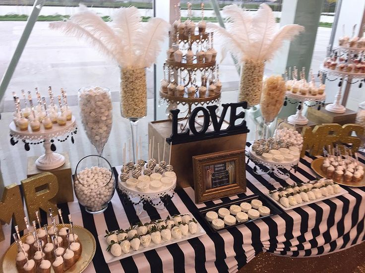 "269 Likes, 8 Comments - Sweet Tooth Candy Buffets © (@swttoothbuffets) on Instagram: ""Congrats Shane & Cynthia! That you for letting us be a part of your special day! #Wedding…"""