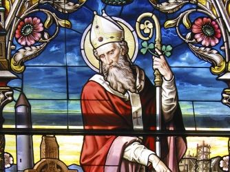 Find out more about the history of Who Was St. Patrick?, including videos, interesting articles, pictures, historical features and more. Get all the facts on HISTORY.com