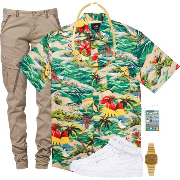 """Guy Swag."" by dash-of-thug on Polyvore"