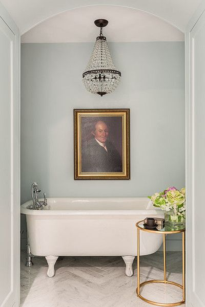 Stately Scene - Makeover Your Shower And Tub With These Simple Styling Tricks - Photos