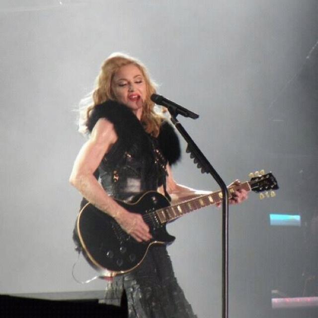 Madonna Firenze