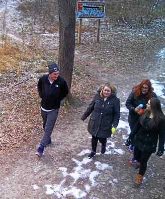 5 Teens to appear in Court for Paint Creek vandalism in Oakland County