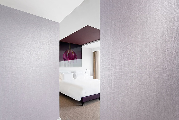 Vescom - wallcovering - design Sagara