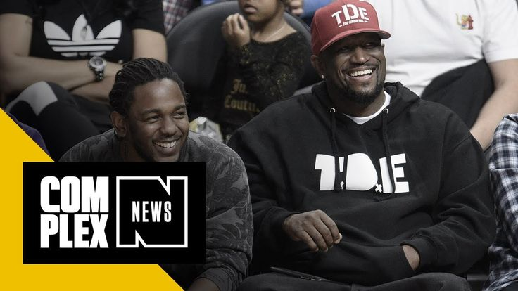 Top Dawg Entertainment Announces 'TDE: The Championship Tour' - https://www.mixtapes.tv/videos/top-dawg-entertainment-announces-tde-the-championship-tour/