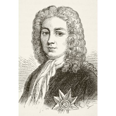 Robert Walpole 1St Earl Of Orford 1676 To 1745 British Statesman And Britains First Prime Minister From The National And Domestic History Of England By William Aubrey Published London Circa 1890 Canva