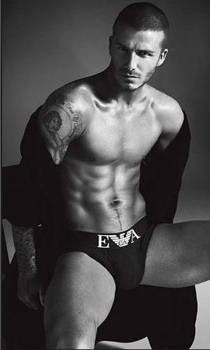O M G.......David Beckham