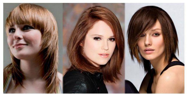 2017 de Devleşecek Trend Saç Modelleri