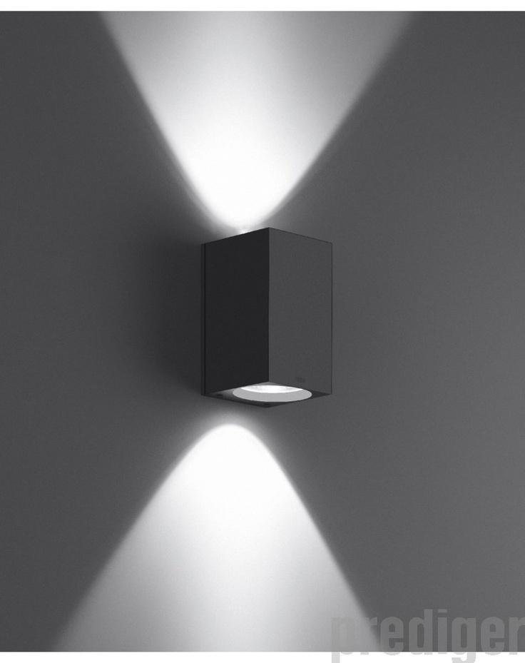 23 best Lampen images on Pinterest Wall lights, Delta light and - lampen ausen led