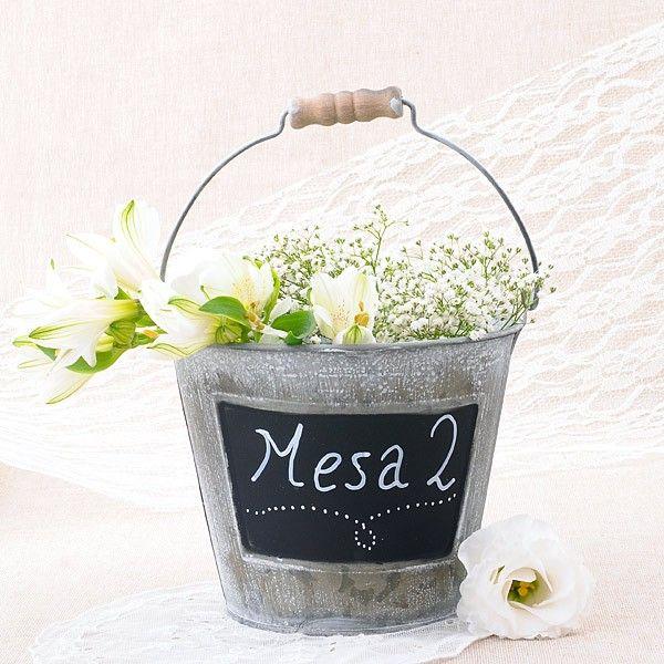 ¡Cosas chulas para decorar y regalar en una boda! #decoracion #bodas #inspiracion #regalos #detalles #invitados