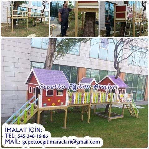 Çocuk Parkı, Ahşap Park, Ahşap Çocuk Parkı, Ahşap Oyun Parkı, Oyun PArkı, Anaokulu Park, Kreş Park, Oyun parkı imalatı, ahşap oyun parkı imalatı