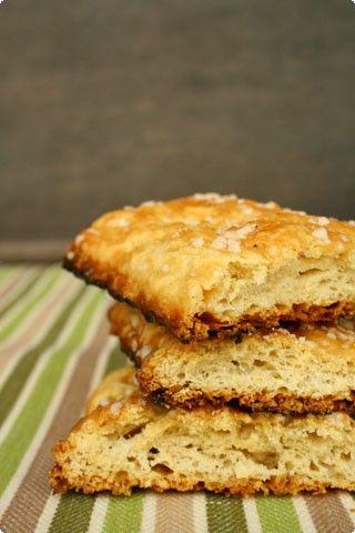 Il pane che non era greco - Il Cavoletto di Bruxelles
