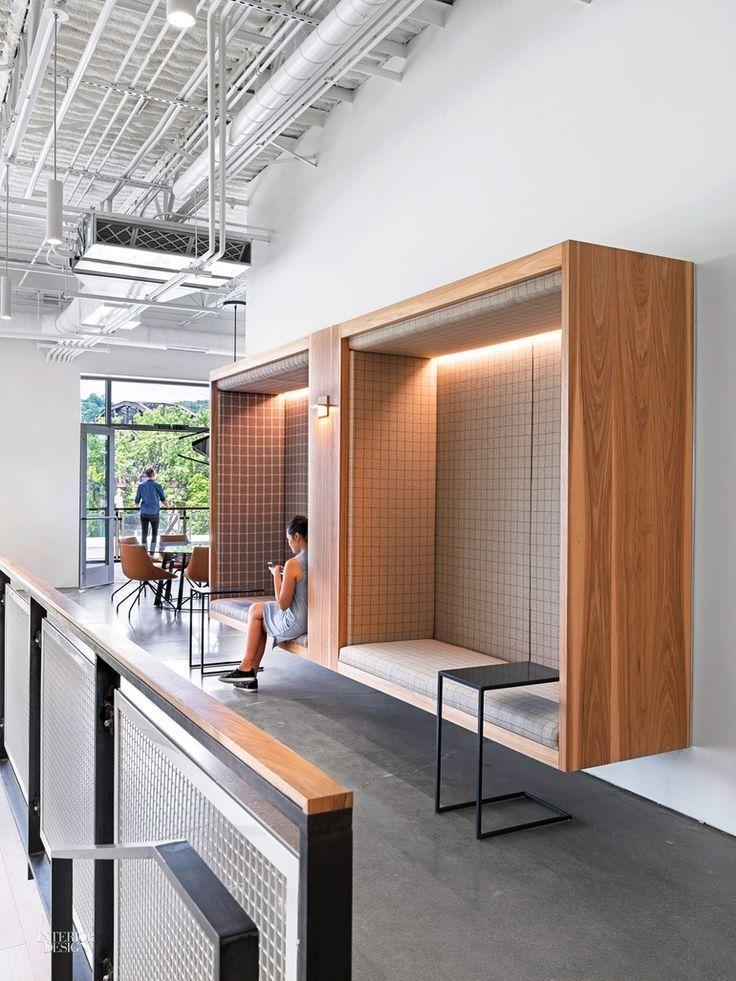 Das Magazin für den professionellen Innenausbau. #design #innenraum