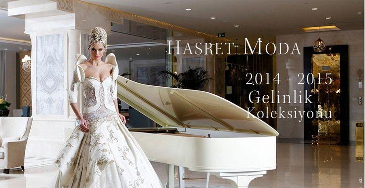 Gelinlik & 2015 Tesettür Gelinlik Modelleri