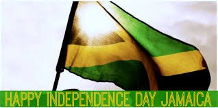 On August 6th, 2016, Jamaica celebrated 54 years of Independence. Happy Independence Day Jamaica!!