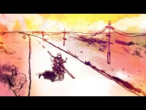 ▶ Anouk - Jerusalem - YouTube