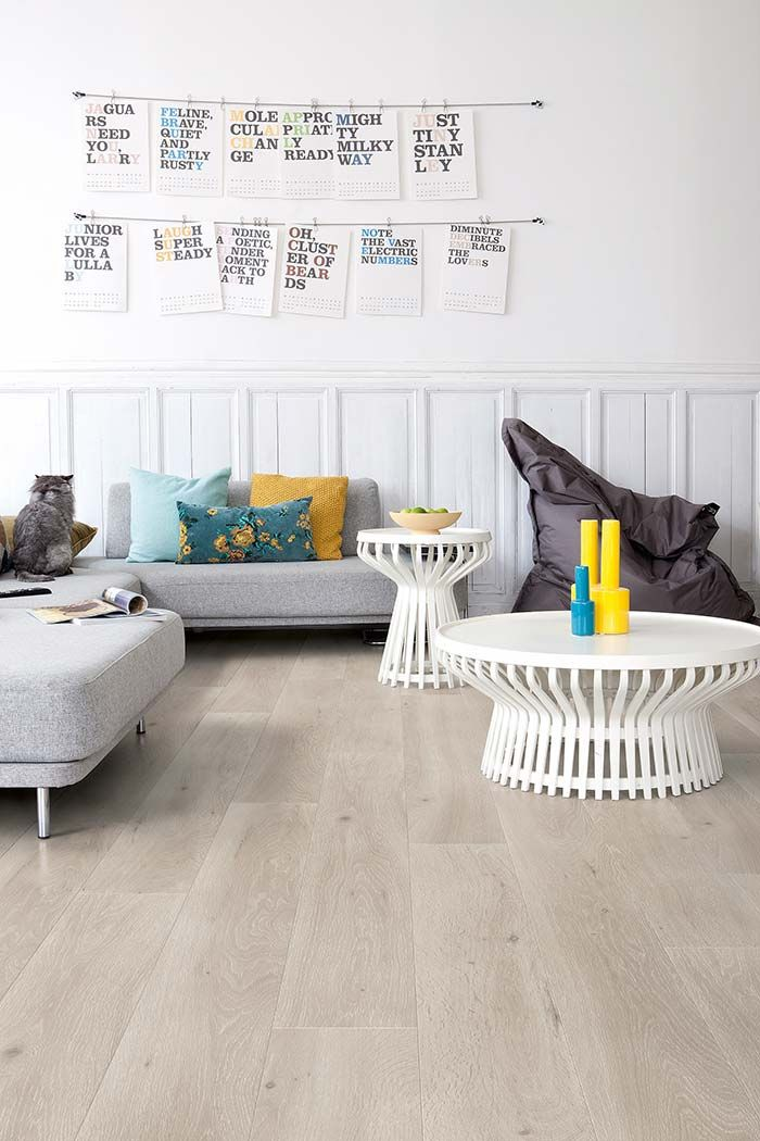 Buscando (y encontrando) el suelo laminado de mis sueños con Quick-Step* · Looking for the perfect laminate flooring?