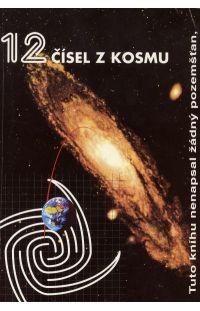 12 čísel z kosmu #alpress #12 #kosmos #číslo #knihy #záhady #tajemno