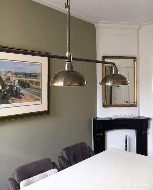 1000 idee n over modern landelijke stijl op pinterest modern landelijk oude landhuizen en - Modern stijl huis ...