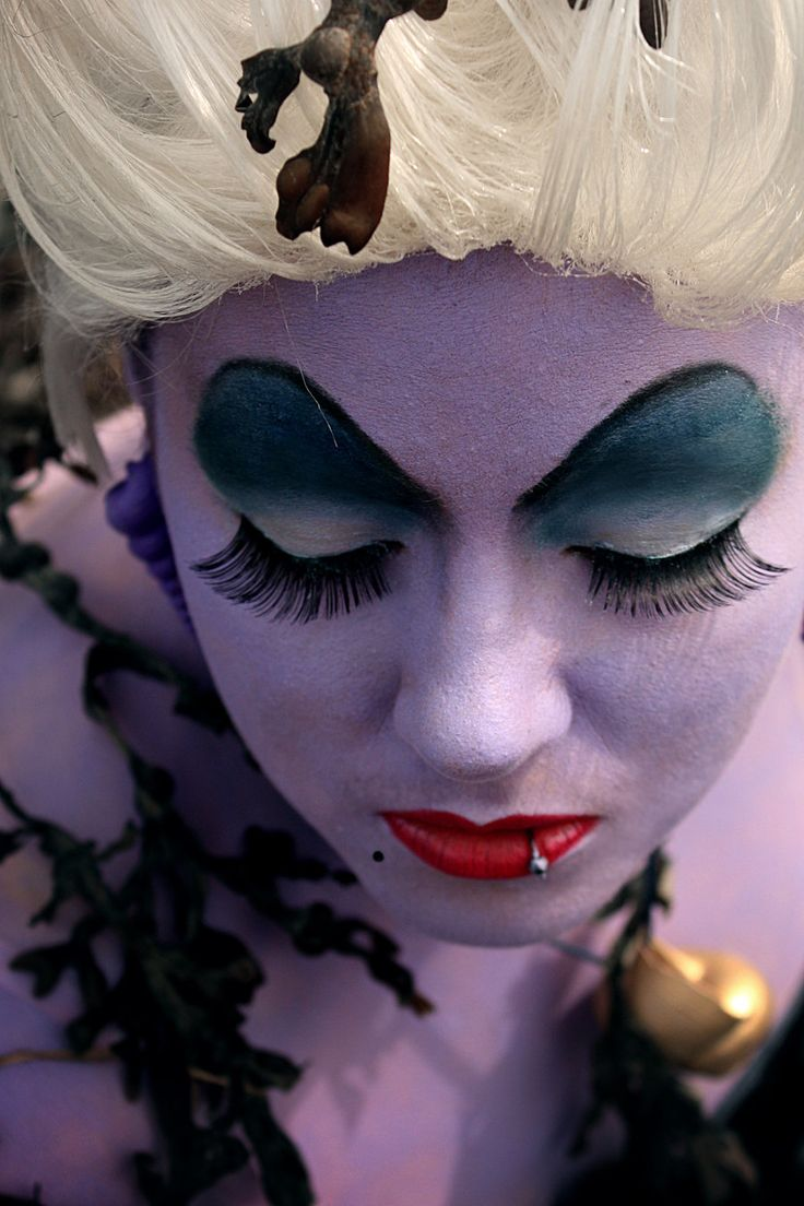 90 best Cosplay ideas: Ursula! images on Pinterest