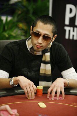 Dan zingen is een populaire pokerspeler na 5 jaar van ervaring - #Casinosonline