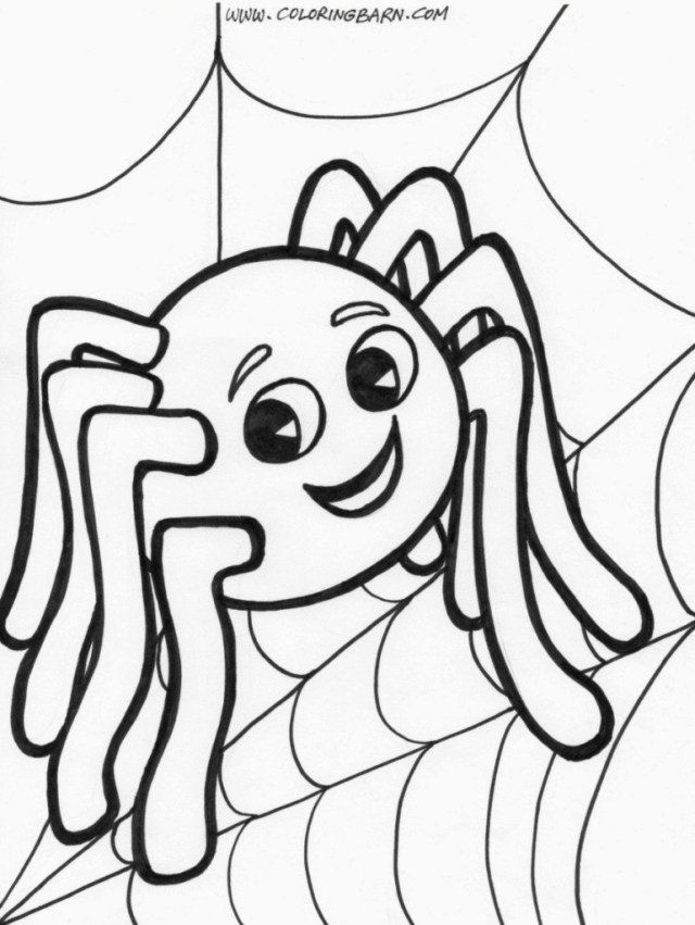 Printable Coloring Sheets For Kid 23 Inspiration Image Of Kids Printab… In  2020 Halloween Coloring Book, Free Halloween Coloring Pages, Halloween  Coloring Pages Printable