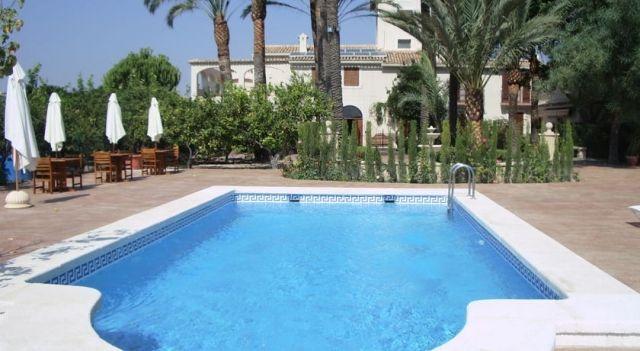 Hotel Torre Sant Joan - 3 Star #Hotel - $44 - #Hotels #Spain #SanJuandeAlicante http://www.justigo.tv/hotels/spain/san-juan-de-alicante/torre-sant-joan_26262.html