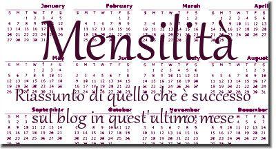 Mensilità: Settembre-Ottobre-Novembre-Dicembre 2016