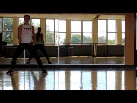 Aqua Zumba® - Ivete Sangalo - Dançando