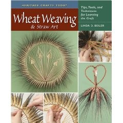 Wheat weaving book 2