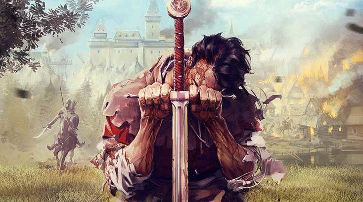 Kingdom Come: Deliverance Headlines August Humble Bundle – gamerant.com/…