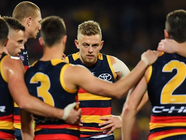 Adelaide drafting and recruiting, Hugh Greenwood, Alex Keath, Peter Bell says Crows deserve credit | Herald Sun