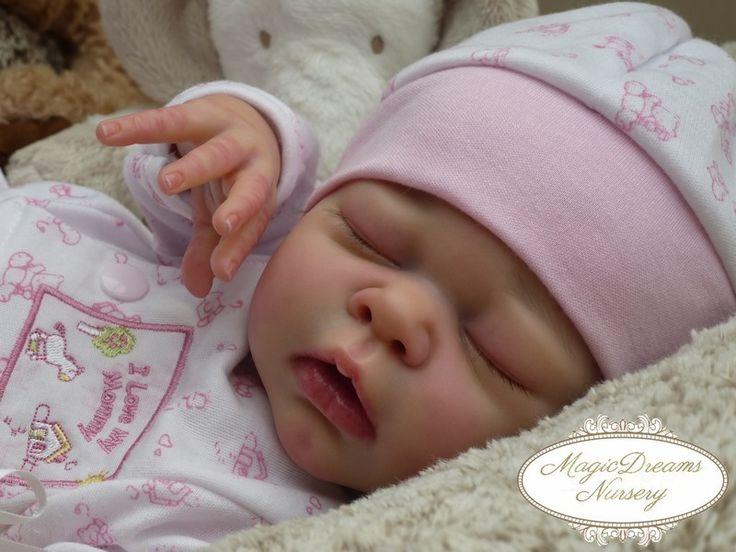 105 best b b reborn images on pinterest reborn baby. Black Bedroom Furniture Sets. Home Design Ideas