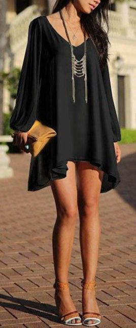 I desperately need a LBD...but am unsure what style would work on my frame. I like the look of this one....