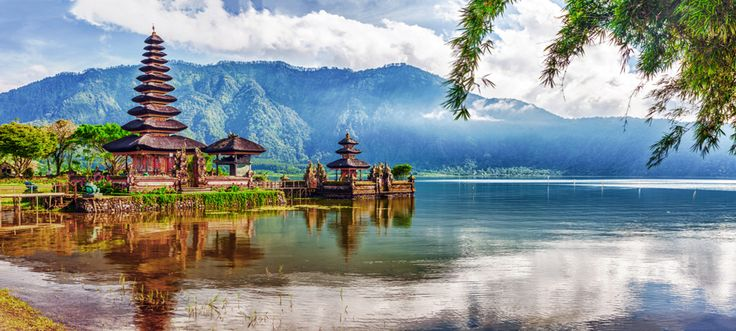 Batur Lake, Luxury vacation Bali, Bangkok, Chiang Mai and Hong Kong.  Possible idea plus extra days in Bali and time in Singapore.