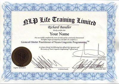how to become an nlp practitioner